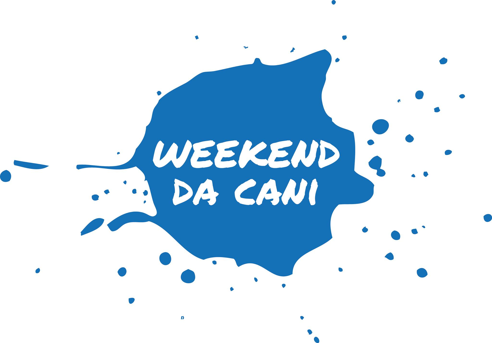 Weekend da cani