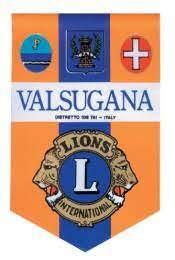 LIONS CLUB VALSUGANA